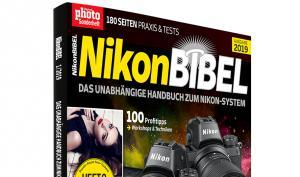 NikonBIBEL 1/2019 - Jetzt im Handel und online erhältlich!