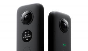 Insta360 One X: Dieses Gadget verwandelt Smartphones in eine echte 360-Grad-Kamera