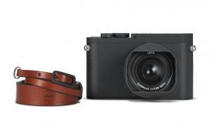 Leica Q-P: Vollformat-Kompaktkamera im neuen Gewand