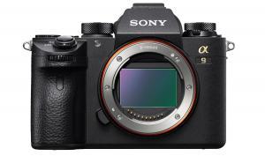 Sony veröffentlicht neues Firmware-Update für die Alpha 9 Kamera