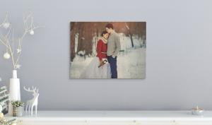 Wenn es draußen kalt wird: Tipps von MeinFoto.de für eine gemütliche Einrichtung