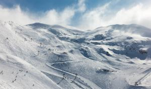 Foto-Basics: Fotos im Schnee
