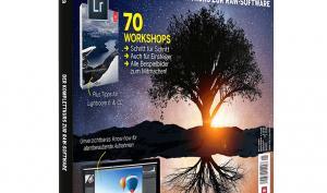 Photoshop Lightroom 01/2019: Aktualisierte Neuauflage jetzt im Handel