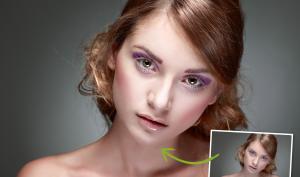 Photoshop einfach erklärt: Dodge & Burn für Porträts