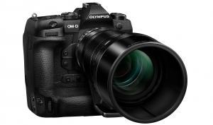 Das neue Micro-Four-Thirds-Topmodell: Olympus OM-D E-M1X