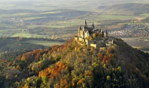 Reiseziele für Fotografen: Die Top 10 der schönsten Foto-Spots Deutschlands