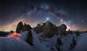 Nachtfotografie Top 10: DigitalPHOTO Leserwettbewerb