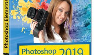Fotosoftware-Highlights der Woche von Markt & Technik, Corel und Topaz