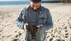 Foto-Basics: automatische Sensorreinigung