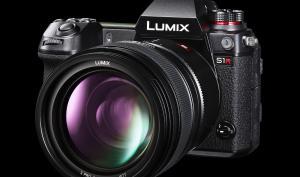 Panasonic Lumix S1R im Labor- und Praxistest: Systemkamera-Gigant