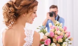Hochzeitsfotografie: Wir stellen die beste Ausrüstung vor und zeigen die optimalen Einstellungen!