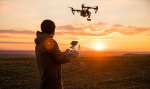 Foto-Basics: 3 spannende Fakten über Drohnen