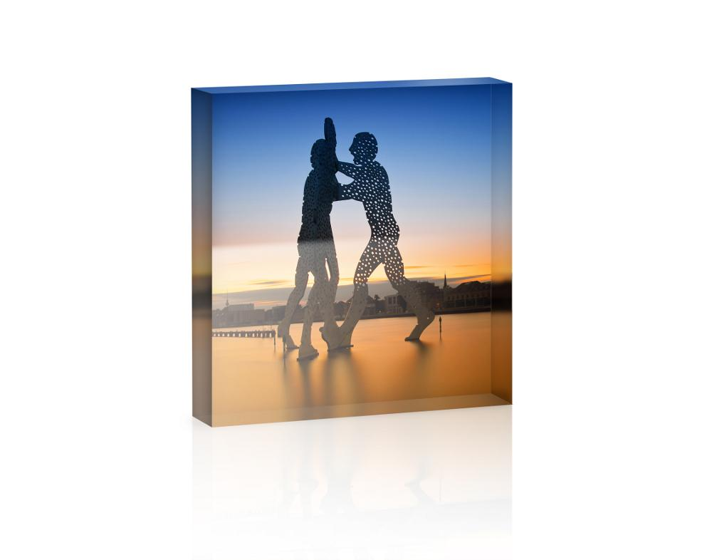 WhiteWall präsentiert Fotos in Acrylblock   DigitalPHOTO