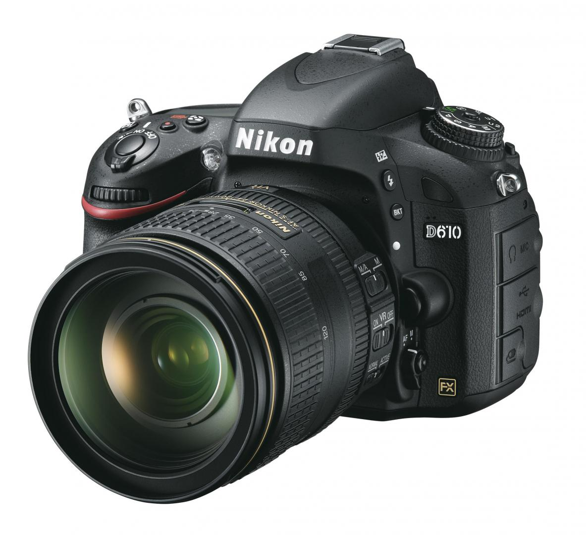 Vollformatkameras im Überblick | DigitalPHOTO