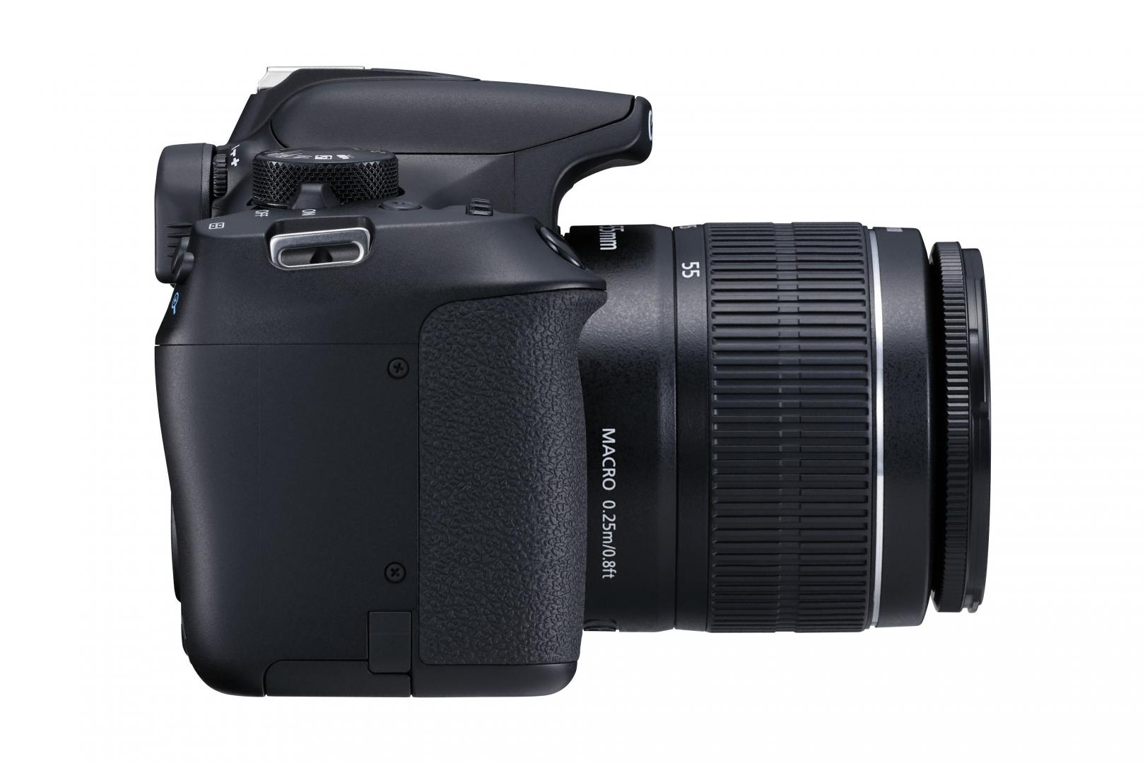 Canon Eos 1300d Einsteiger Dslr Mit Wifi Digitalphoto