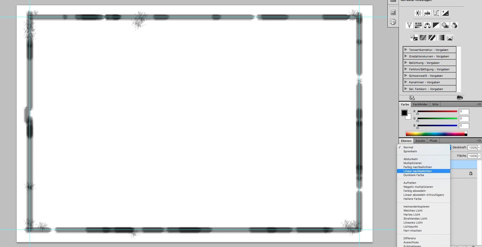 Ziemlich Photoshop Rahmenvorlagen Galerie - Entry Level Resume ...