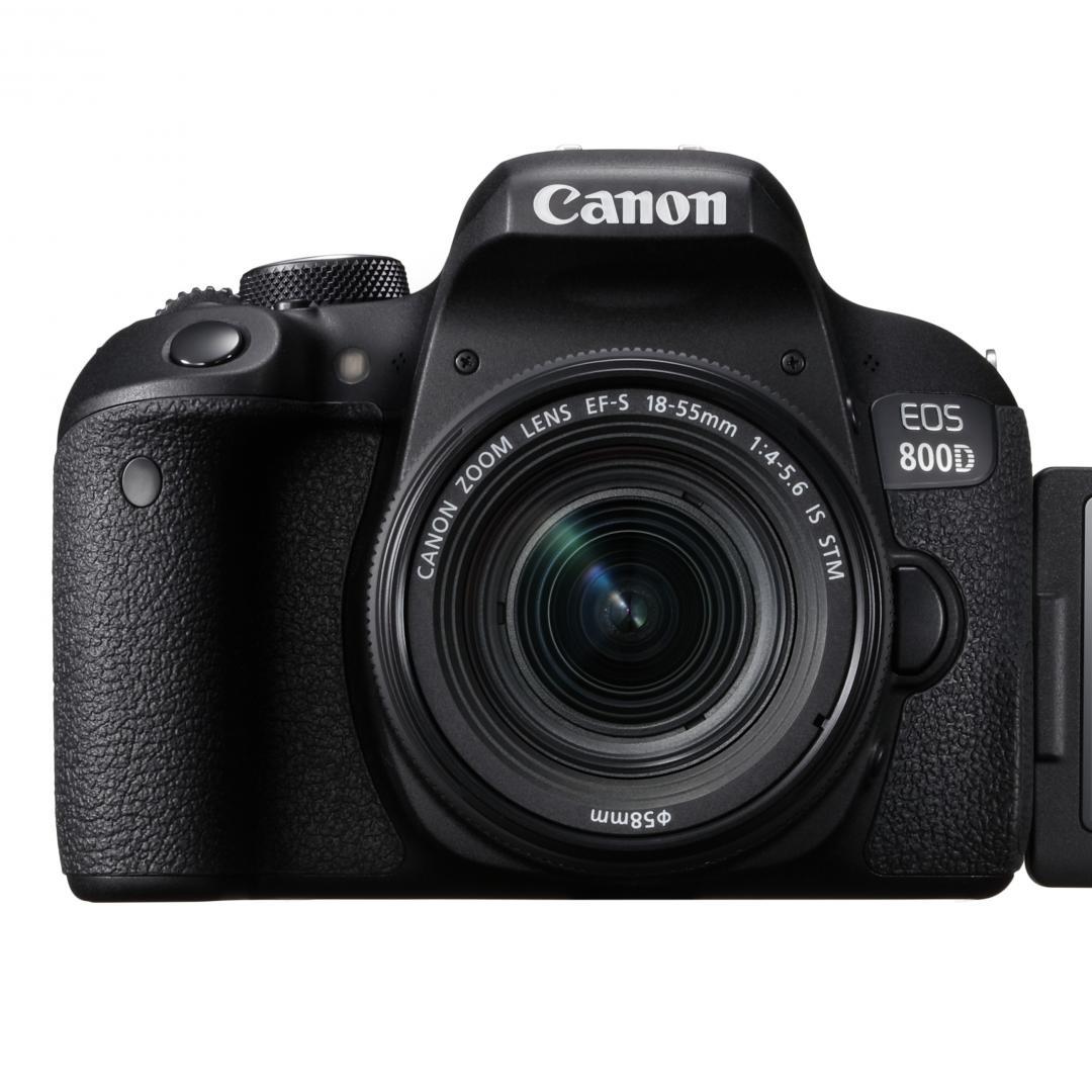 Canon präsentiert drei neue EOS-Modelle | DigitalPHOTO