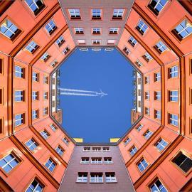 Fotograf des Jahres 2017 Architektur