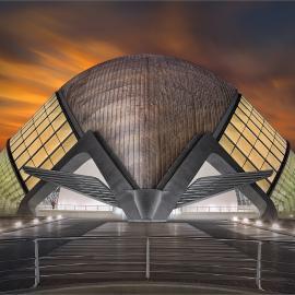 Fotograf des Jahres 2018 Architektur