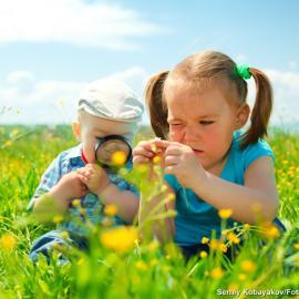 Fotograf des Jahres 2012 Kinder, Kinder