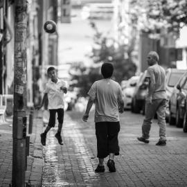 Fotograf des Jahres 2015 Street-Photography