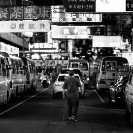Fotograf des Jahres 2018 Street