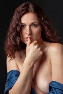 Ivana - Sensual Portrait
