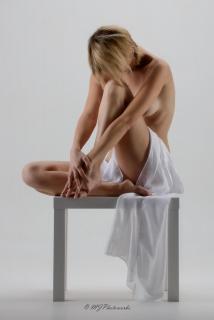 Jenny - Sculpture