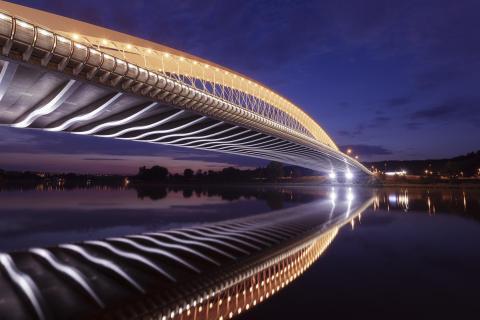 Trojabrücke