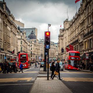 Citylife in London