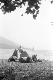 Gardasee - Die 50er