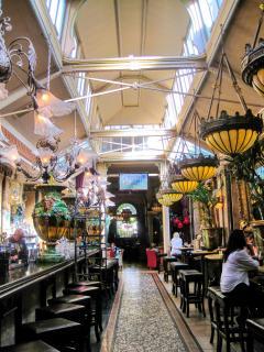 Café en Seine - Dublin