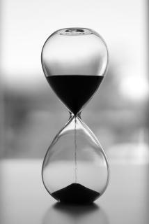 Der Lauf der Zeit