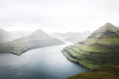 Fjørður