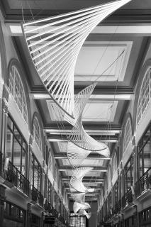 Einkaufspassage in London