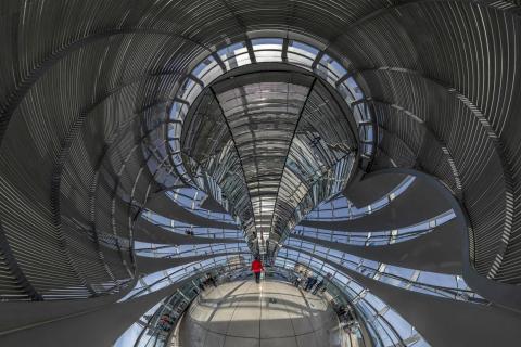 [Pano] Reichstag KlPlanet