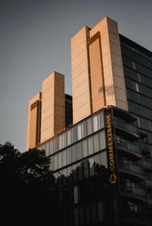 Bürotower