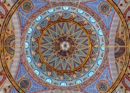 DITIB-Merkez-Moschee