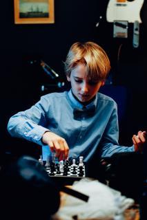 Der Schachcomputer