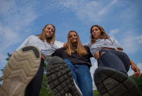 3 Teenies