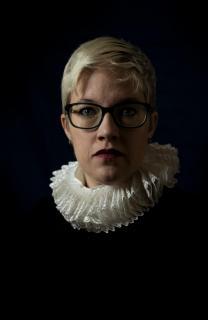 Saskia Rembrandtlicht