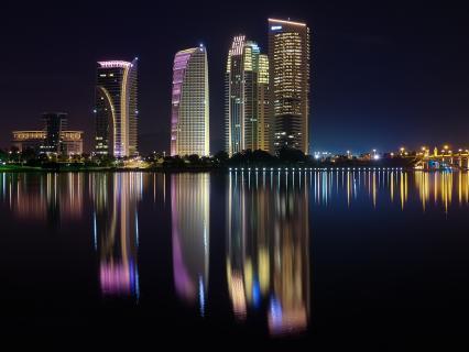 Putrajaya @ Night
