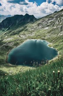 Bergseeluft