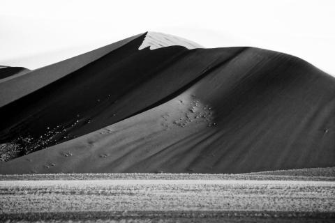 Namibia, Sossusvlei, Düne 7