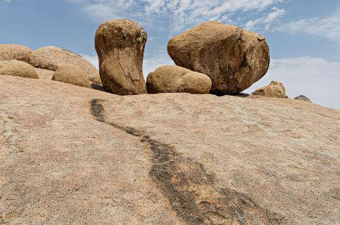 Erongo Region Nambia