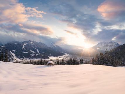 Winter Wonderland @Home