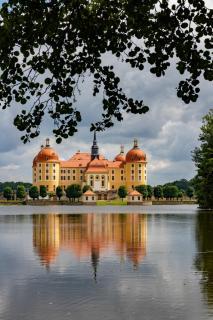 Schloss Moritzburg, Dresden