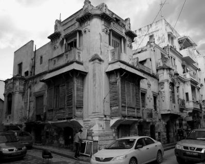 Villa Yvonne Tunis