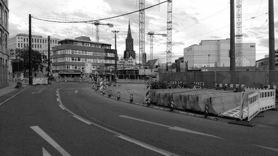 Münsterblick HBH Ulm