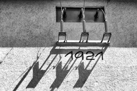 100 Jahre Elektrizität